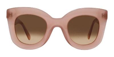 Celine Pink Sunglasses