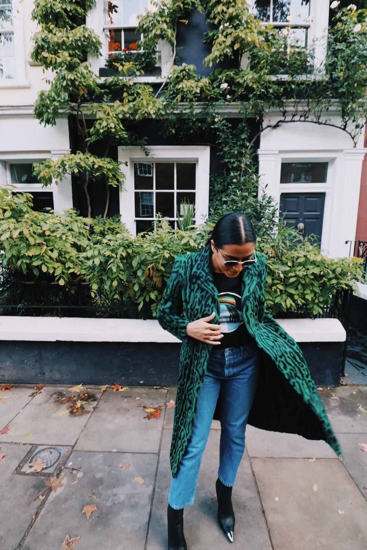 London Blogger Style