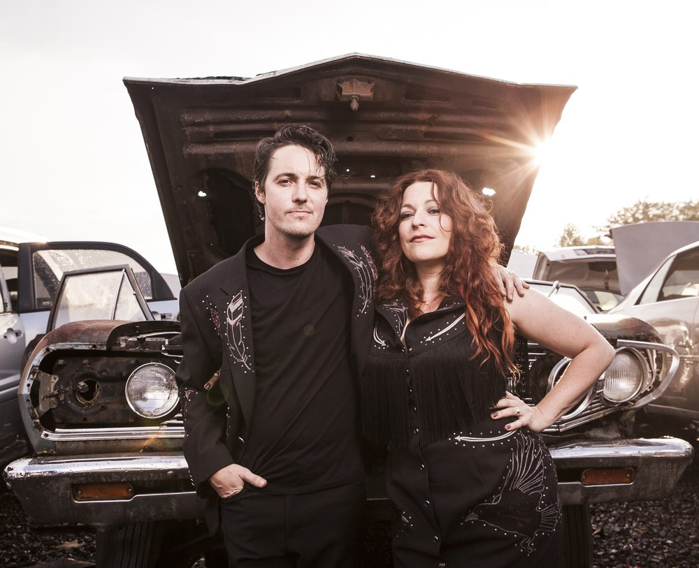 6.21 | SHOVELS & ROPE |   SOLD OUT