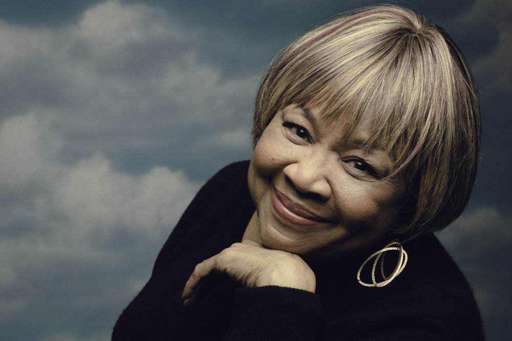 7.27 |  MAVIS STAPLES