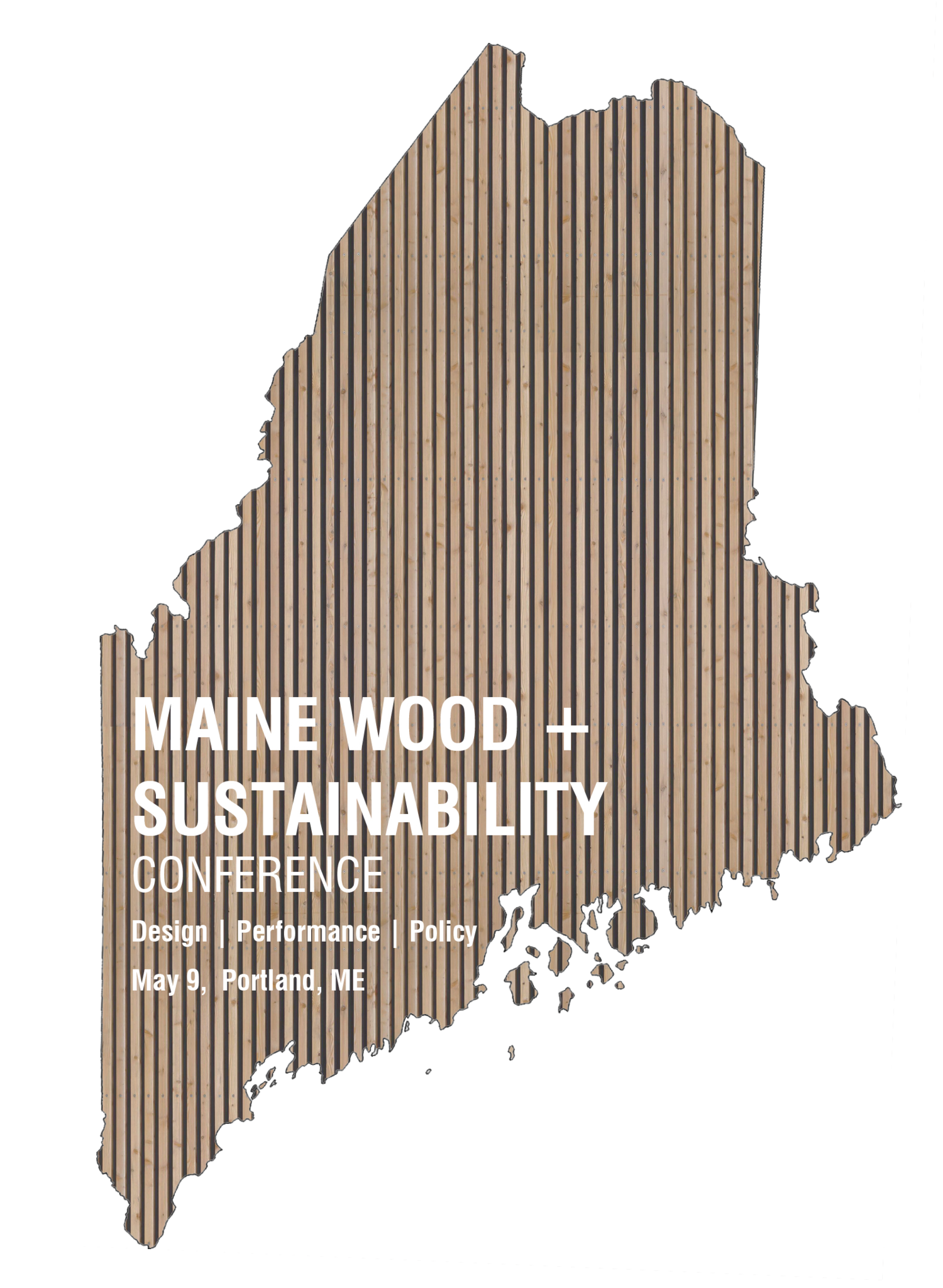 Maine Wood + Sustainability Conference