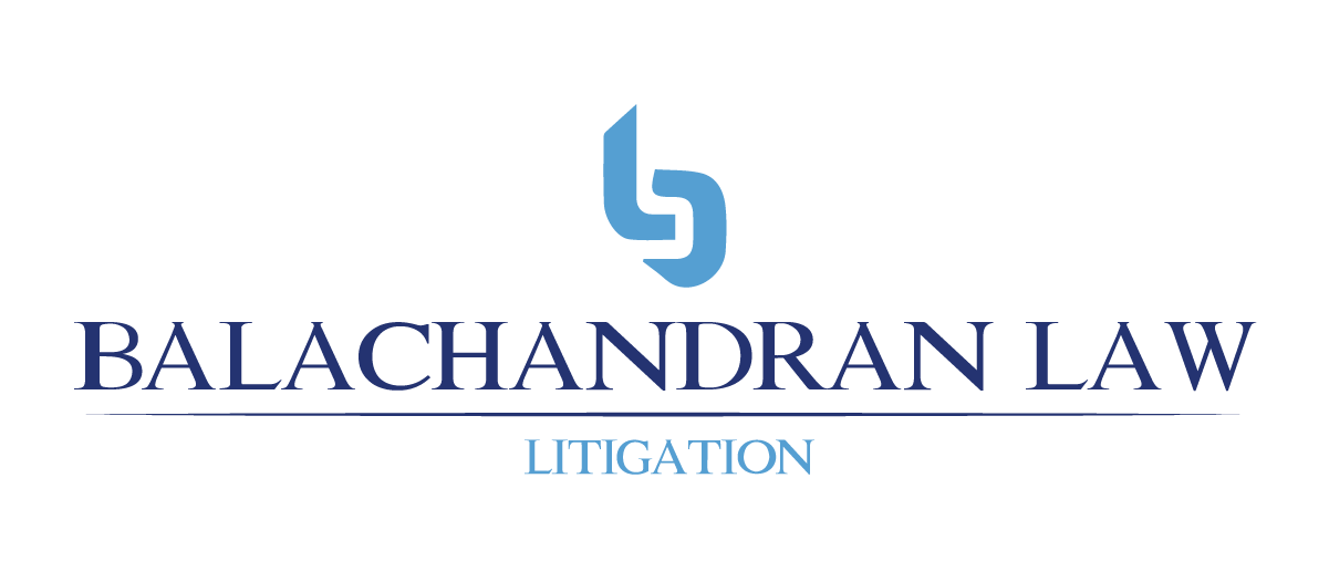 Balachandran Law