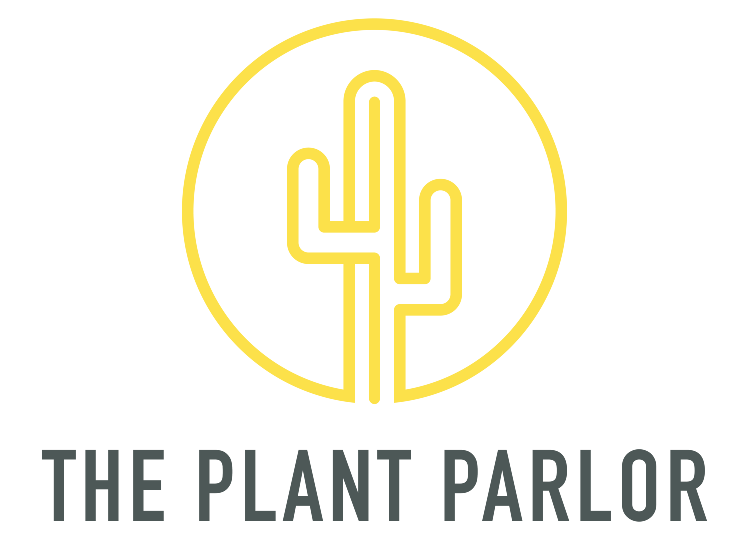 The Plant Parlor