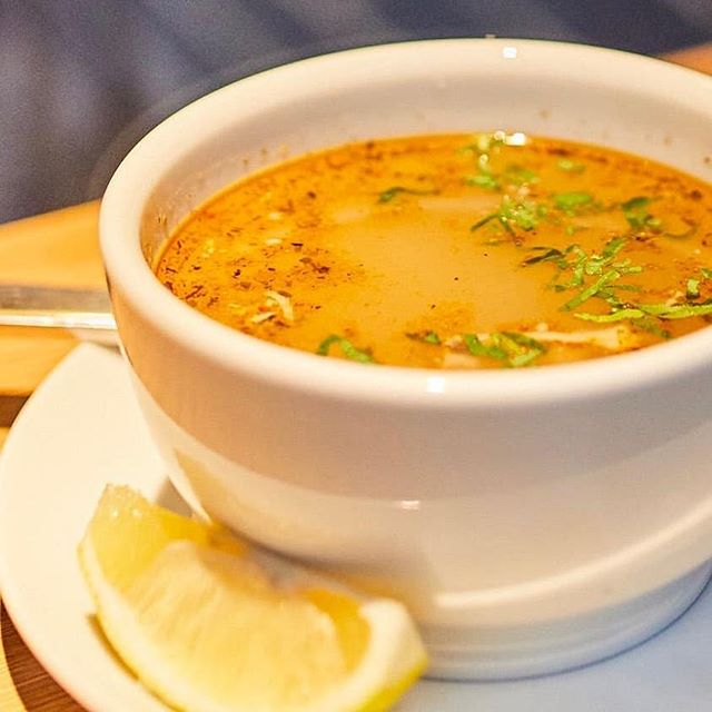 One thing about cold weather: You should definitely drink soup @yamabahce 🤗 @yamabahcemenu @yamabahceturk  #yamabahce #yamabahcemenu #soup #coldweather #london #saturday #drinksoup #mood #pide #betterpide #turkishstreetfood #turkishrestaurant #londoner #londonist #mylondon #instalondon #londonfood #foodie #tasty #delicious