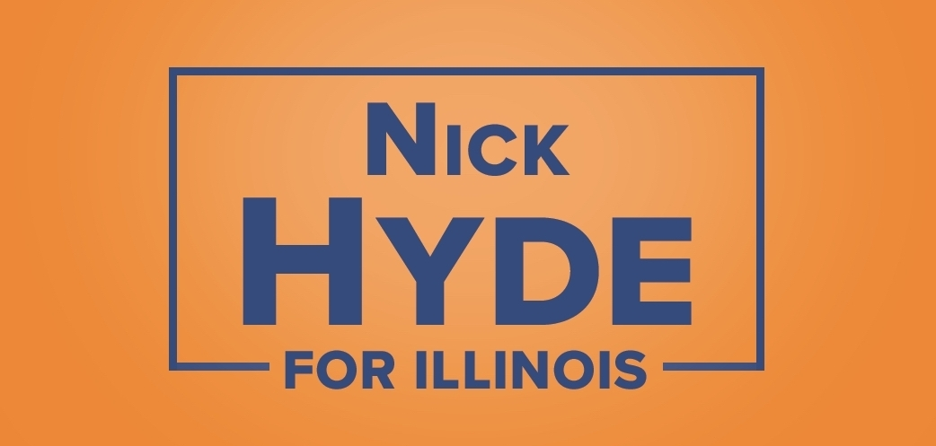 Hyde For Illinois