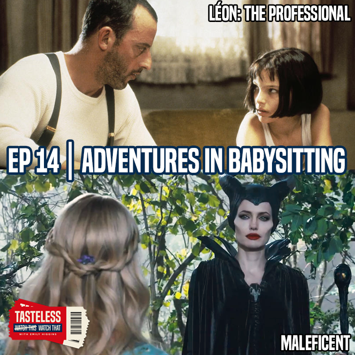 Leon the Professional vs Maleficent