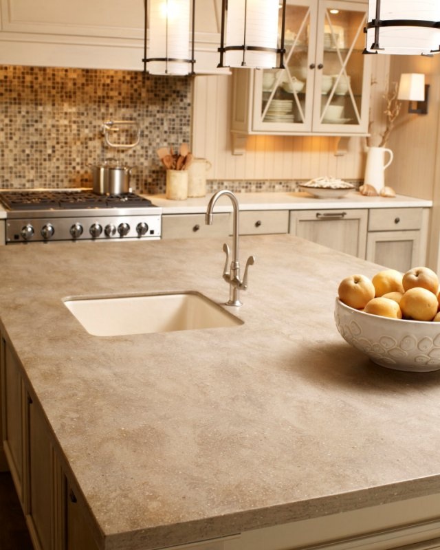 Countertop in Sonora