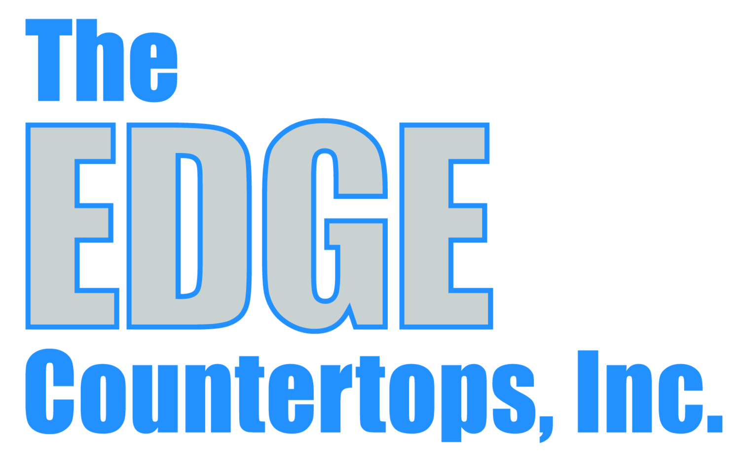 The Edge Countertops