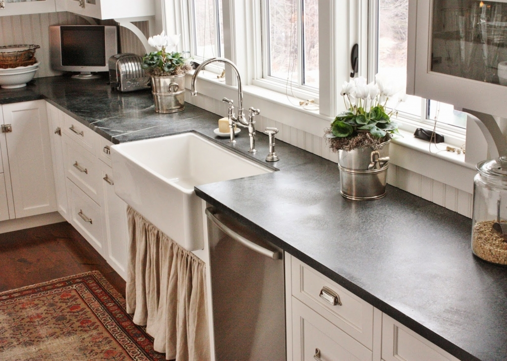 Slate Counters – A Distinctive & Affordable Option — The ...