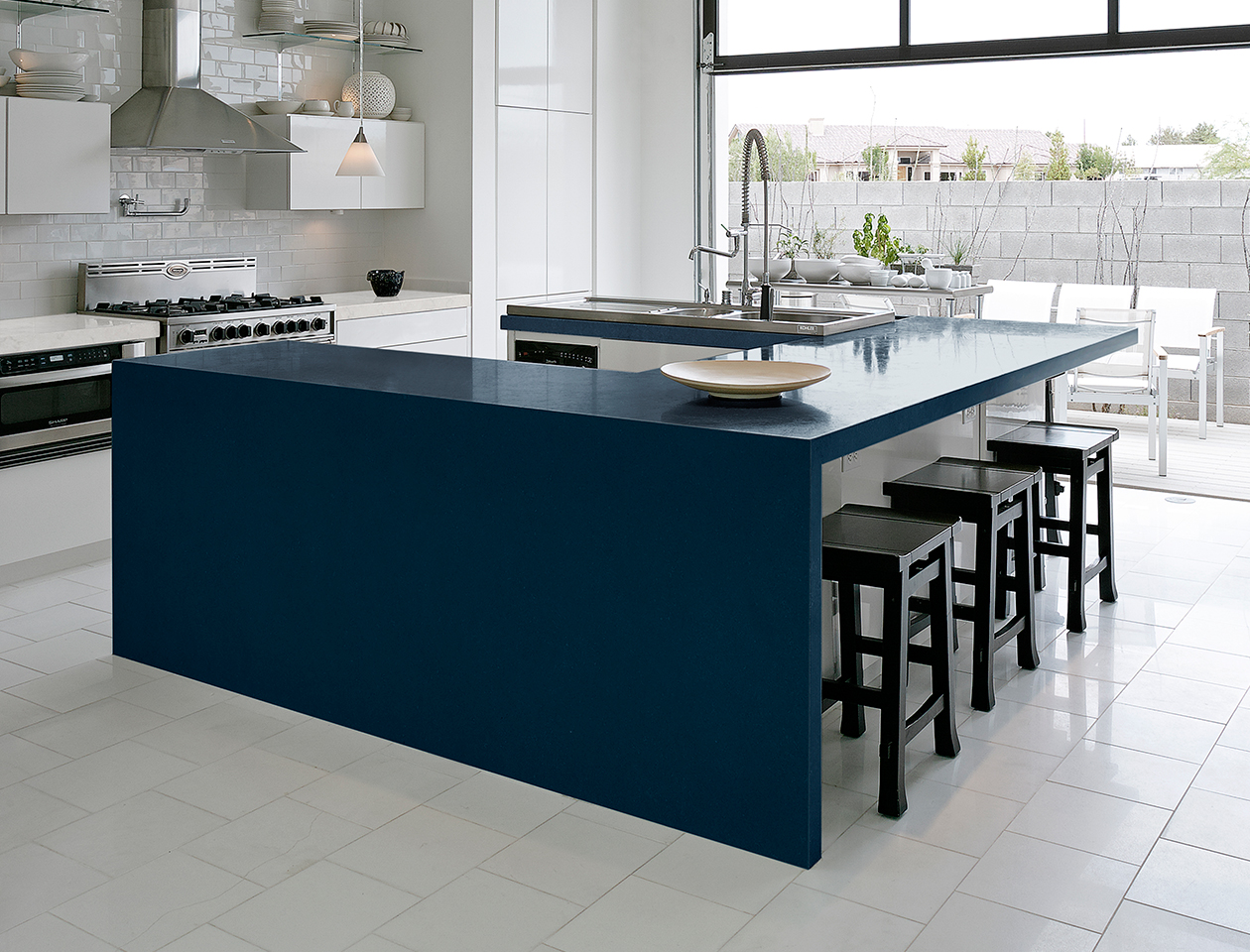 Kitchen Backsplash Trends of 2015 — The Edge Countertops