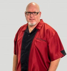 Rick Anderson, Motion Graphics Animator