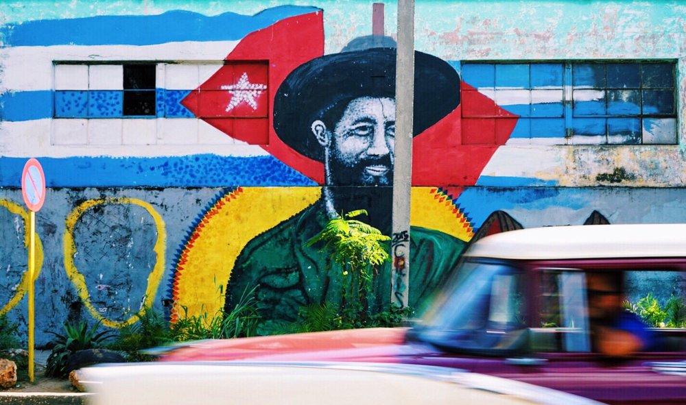 CubanMural