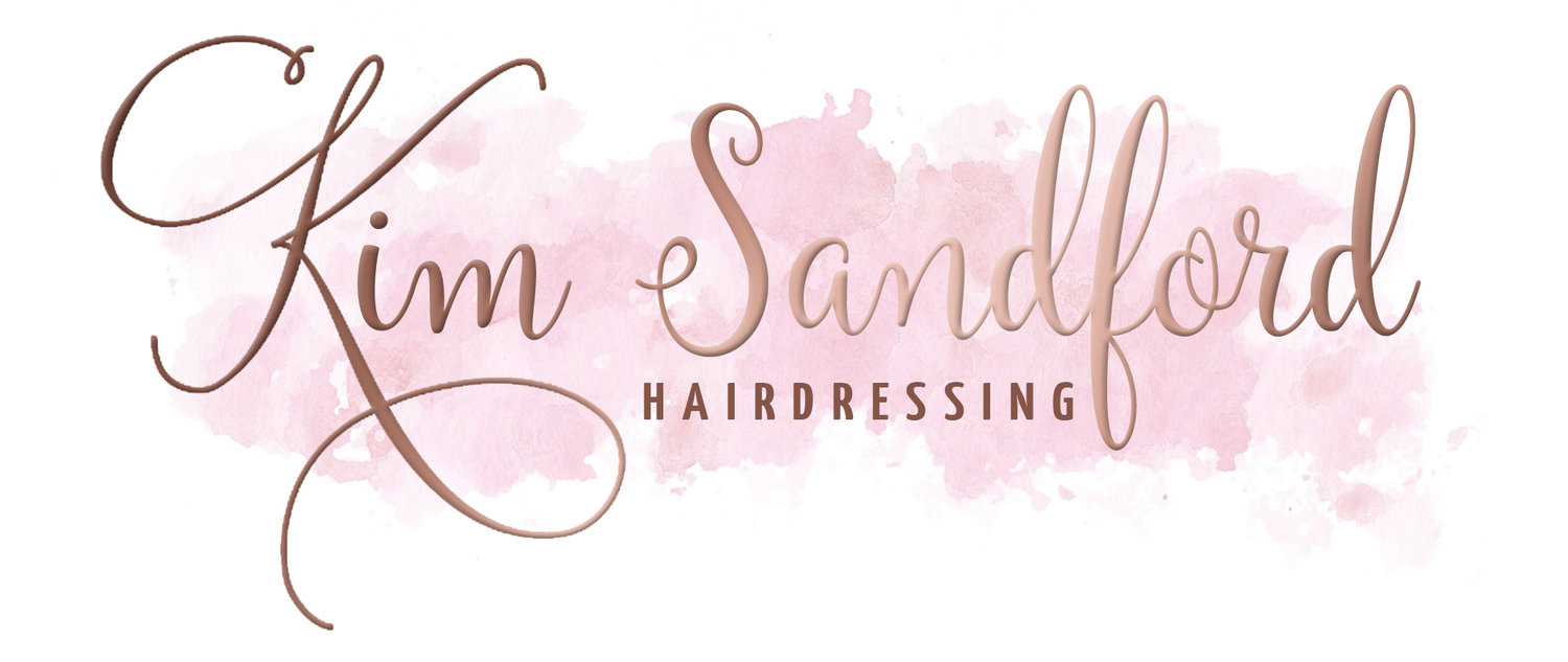 Kim Sandford Hairdressing