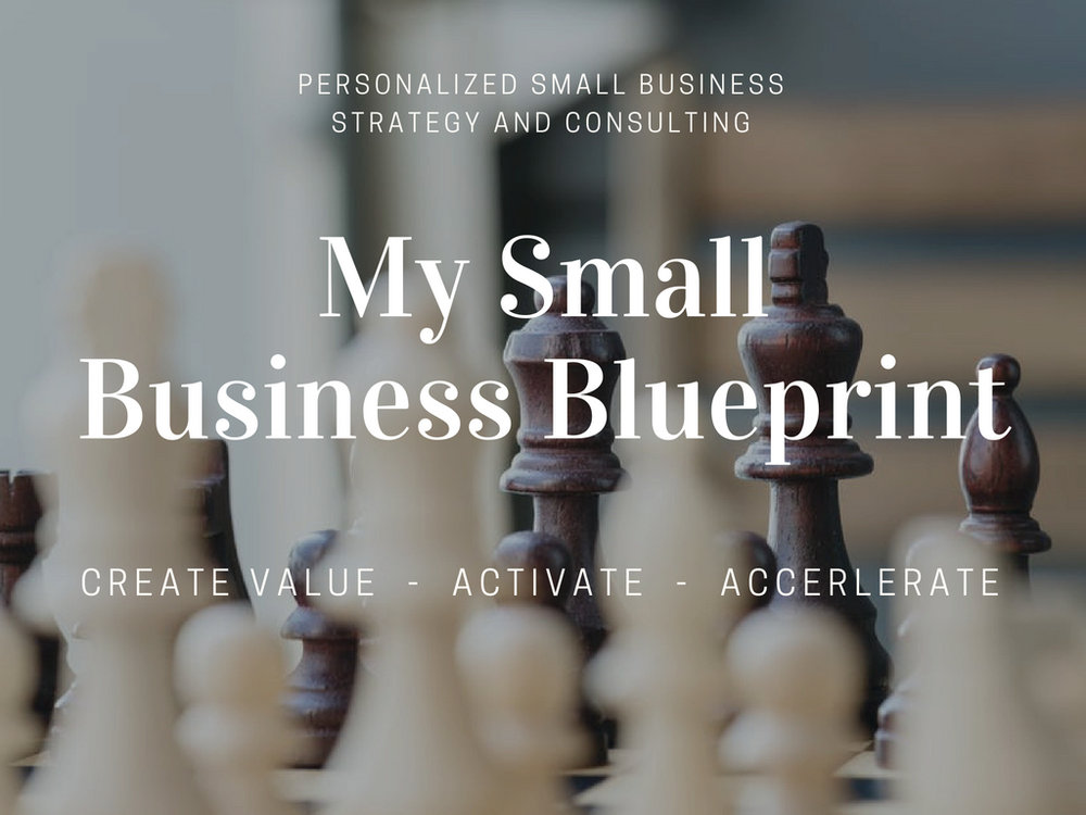 My small business blueprint why i believe in small business malvernweather Choice Image
