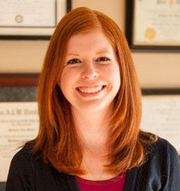 Jennifer Bierds, Squarespace Website Designer