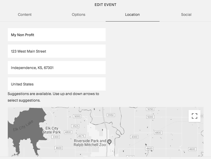 Squarespace Edit Event Location Tab.png