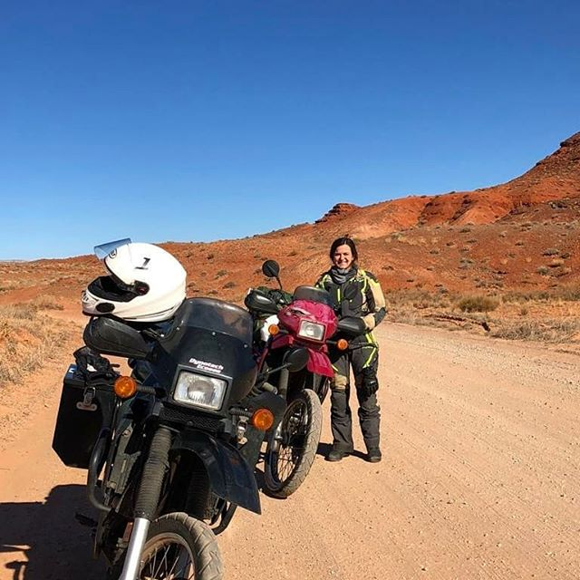 Pictures of ride from Bluff, Utah to the Grand Canyon with little detour for Mexican Hat rock formation and Monument Valley!