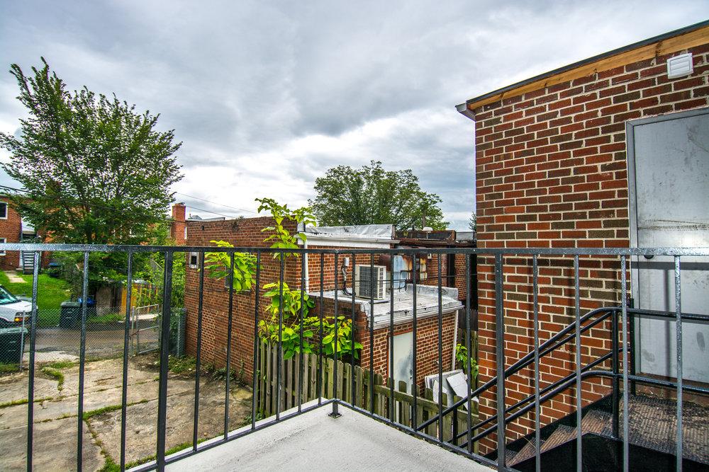 20-2211 14th St NE - Back Bedroom Balcony 2.jpg