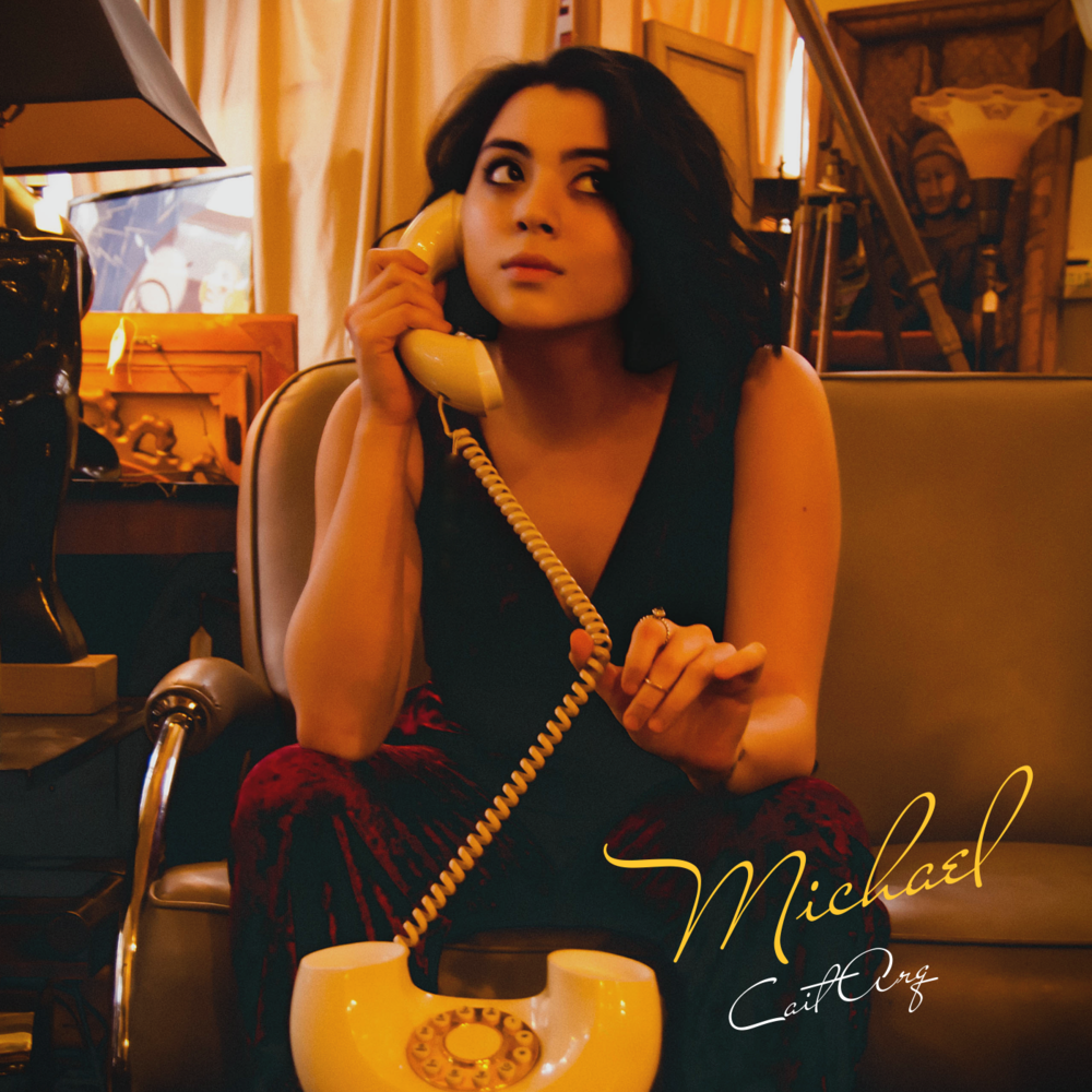 "Debut Single, ""Michael"" Out Now - ""This is something of a traditional torch song you may find in a broadway musical, making it instantly stand out when shuffling through new releases these days…"""