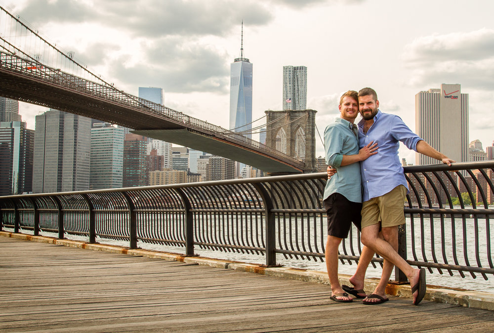 Love by the Brooklyn Bridge.jpg