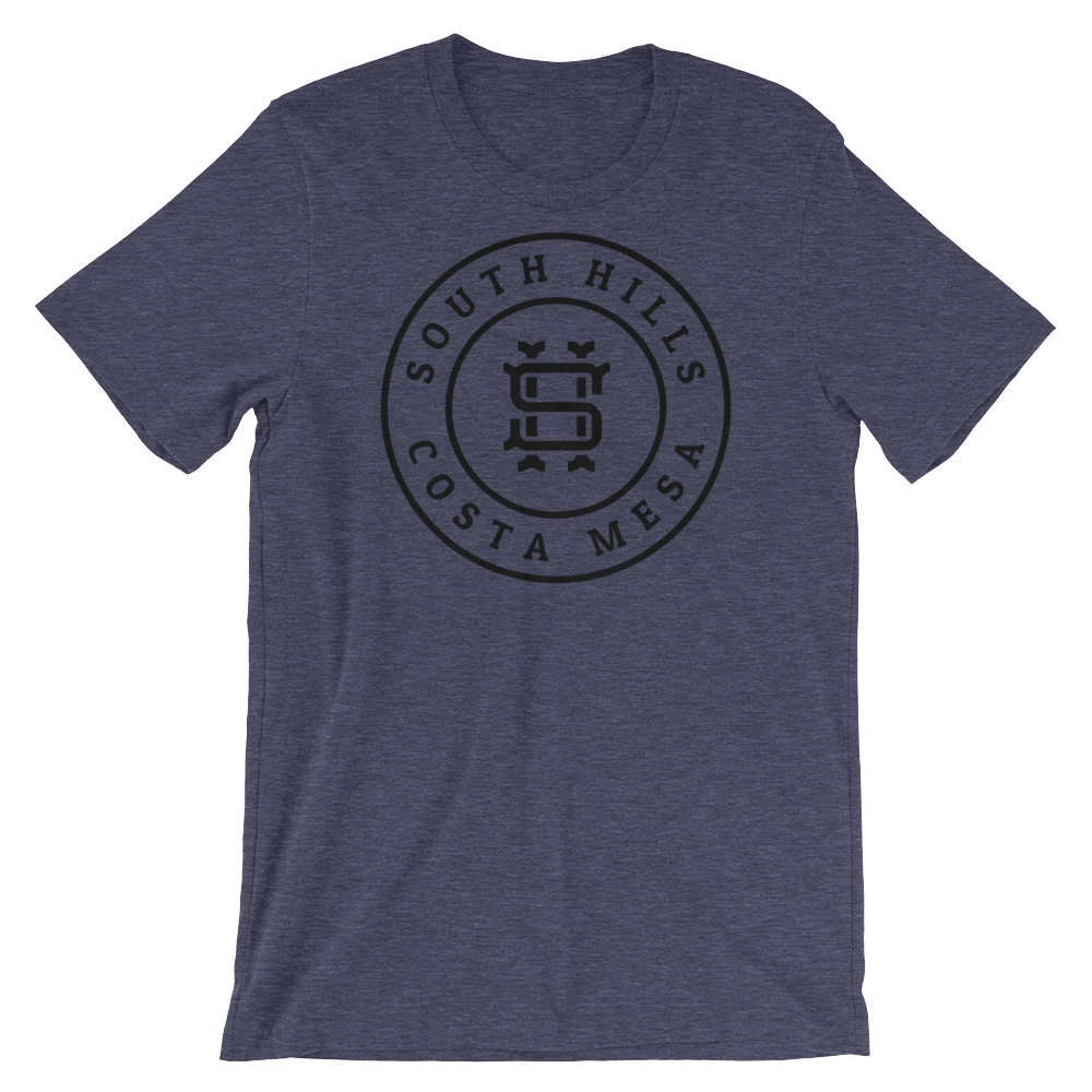 SHCM-Baseball-Badge-Black2x_mockup_Front_Wrinkled_Heather-Midnight-Navy.png