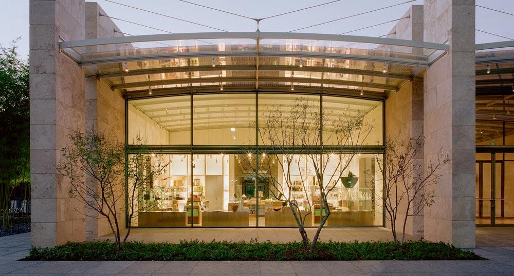 Nasher Sculpture Center Gift Shop, Dallas, TX