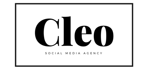 CLEO | Social Media Agency based in Toronto