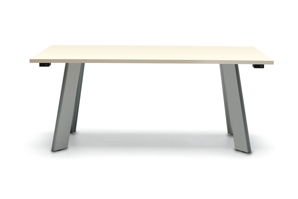 Community Table // Allsteel