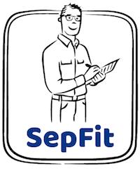 sepfit logo