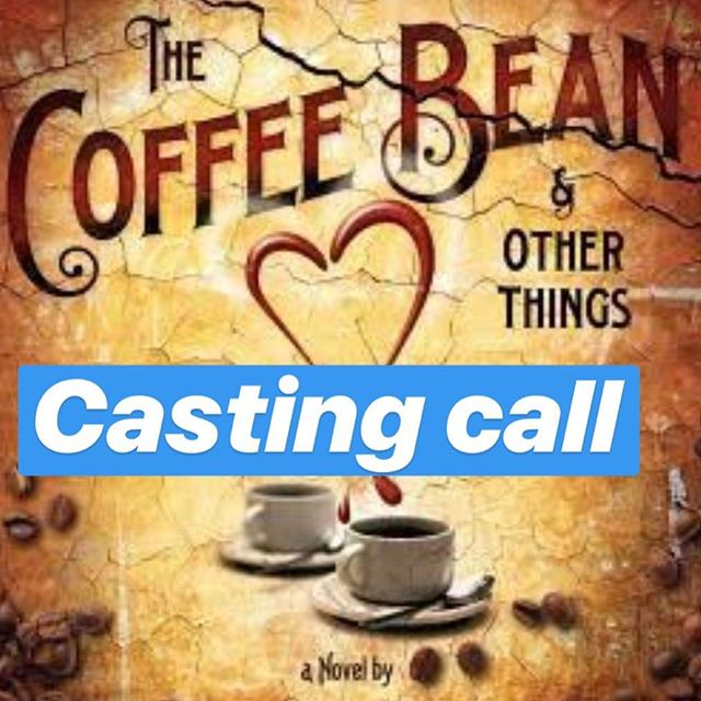 Casting forthe audio book..To submit follow @niamiahbooks and @iamaundre send headshot and resume to aundredeanbooking@gmail.com and let us know what Character you are submitting for! Los Angeles LOCAL HIRE ONLY ⭐️⭐️CASTING CALL🎬✨