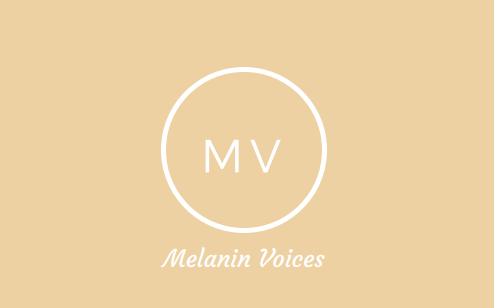 Melanin Voices
