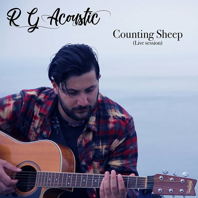 Finally did the cover for my newest Single! You can grab your free copy by subscribing to the mailing list here:  www.rgacoustic.com/subscribe  #rgacoustic #RGA #newsong #newmusicalert #freedownload #subscribe #countingsheep #original #originalmusic #feelings #newsong #website #coverart #albumcoverart