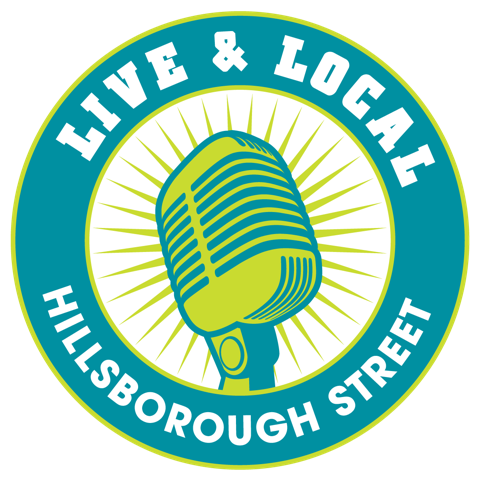 Live & Local Hillsborough Street