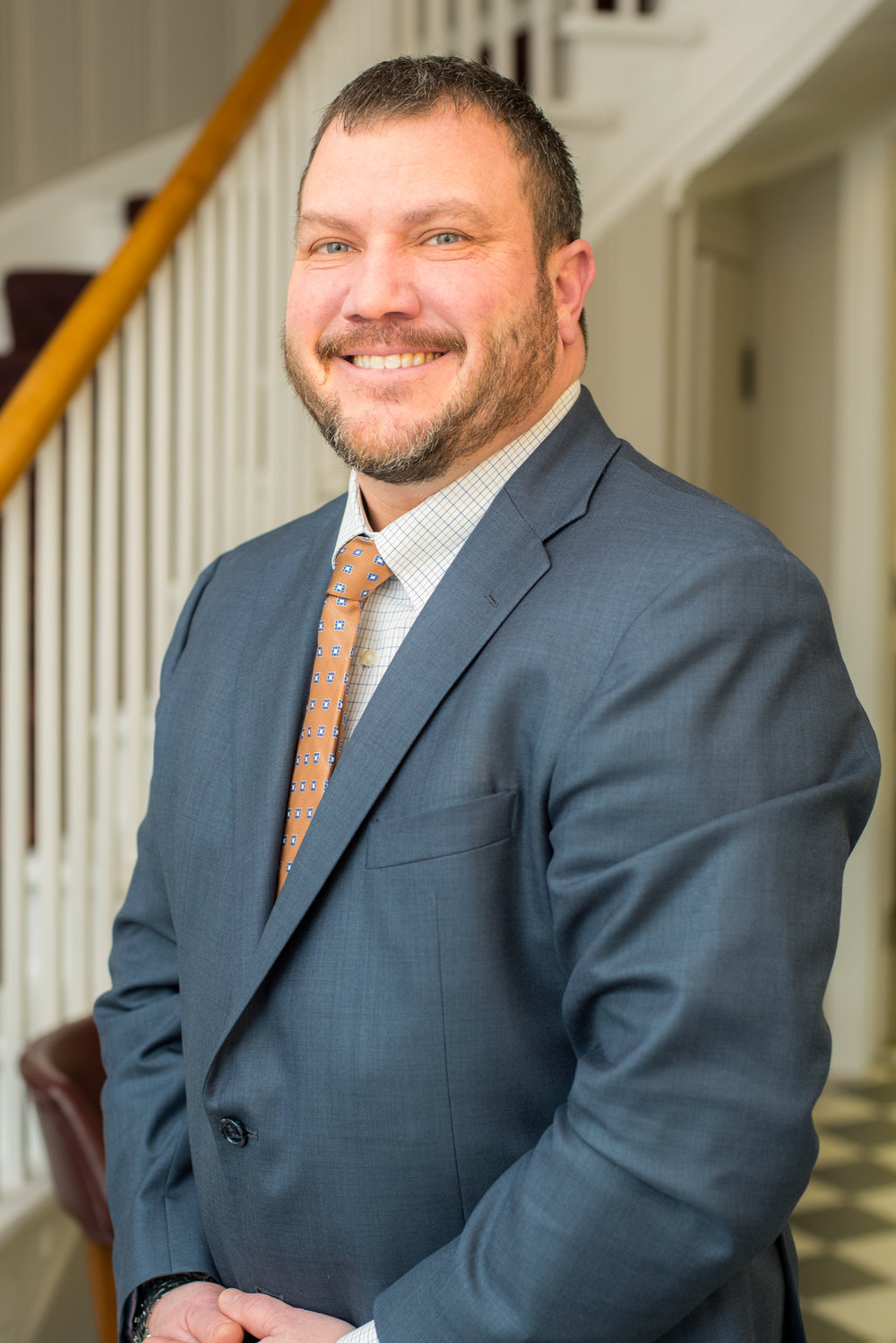 Chad Boreman - Executive Board Member  Partner - Boreman, Norton, Cook Wealth Partners