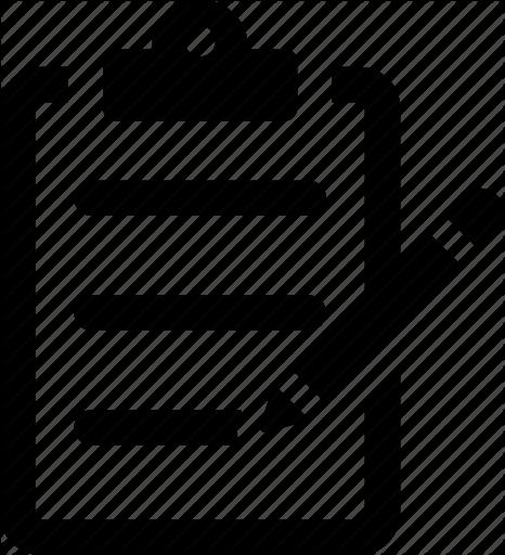 report_list_contract_survey_clipboard_feddback_comment-512.png