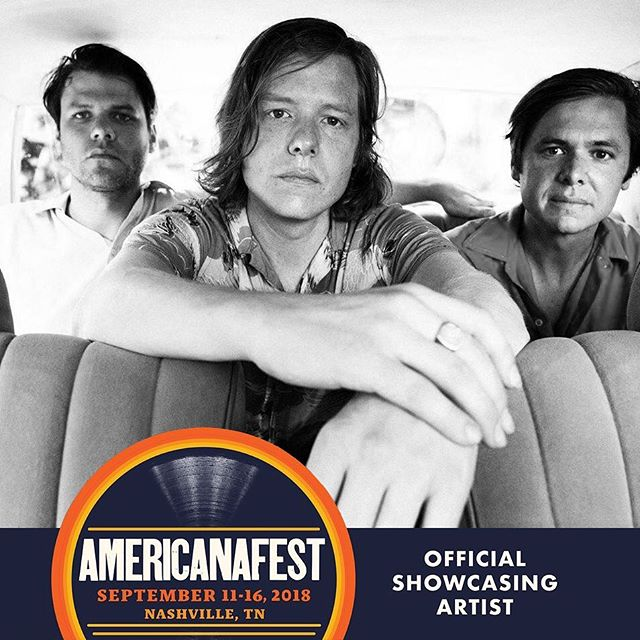 Already missing Nashville. Hope to see you pumpkins at the High Watt on Sept 13 for @americanafest #nashville #americana #americanafest