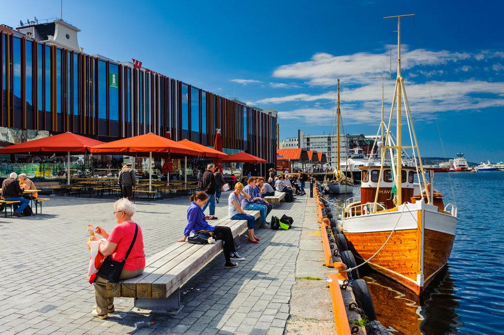 Copyright © Reserved: Bergen Reiselivslag / Robin Strand - visitBergen.com