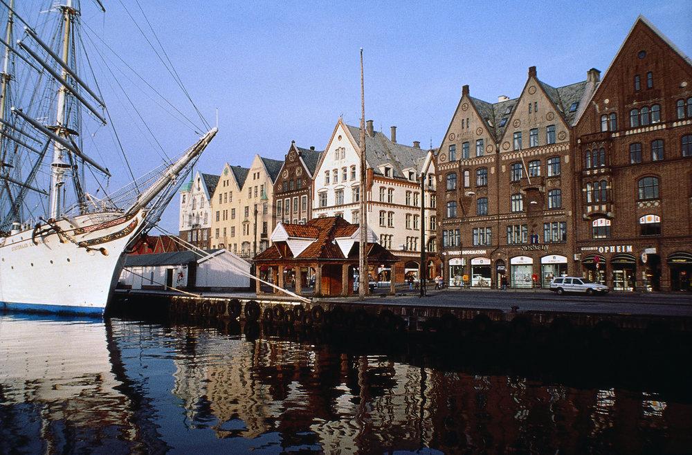 Copyright © Reserved: Bergen Reiselivslag / Thor Westrebø - visitBergen.com