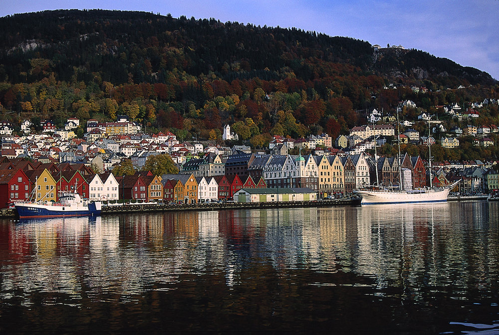 Copyright © Reserved: Bergen Reiselivslag / Arvid Opdahl - visitBergen.com