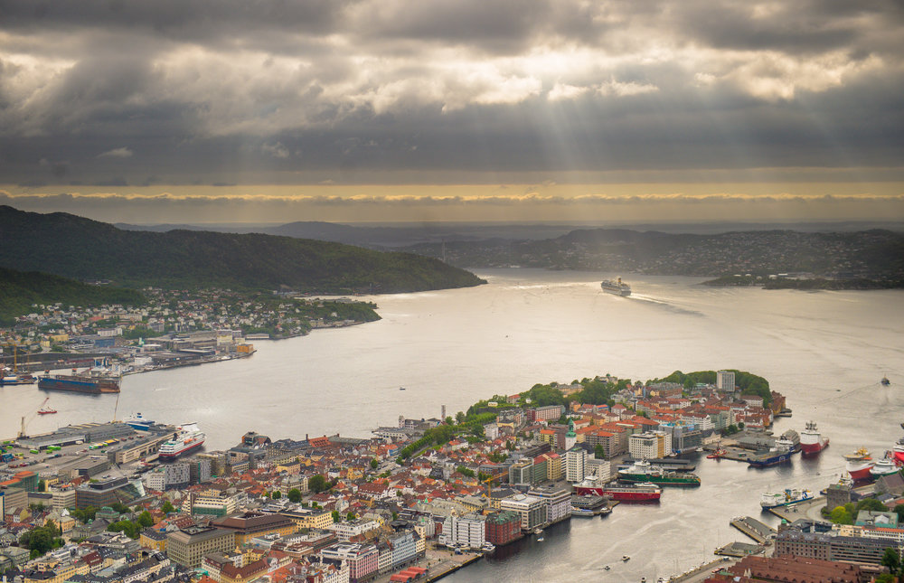 Copyright © Reserved: Sverre Hjørnevik / Fjord Norge AS