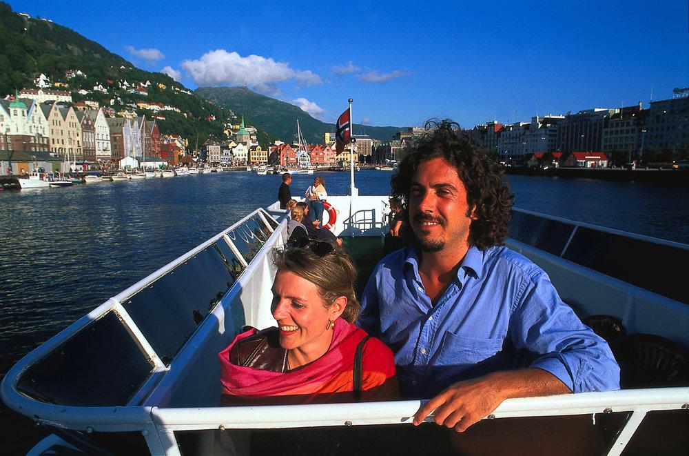 Copyright © Reserved: Bergen Reiselivslag / Per Eide - visitBergen.com