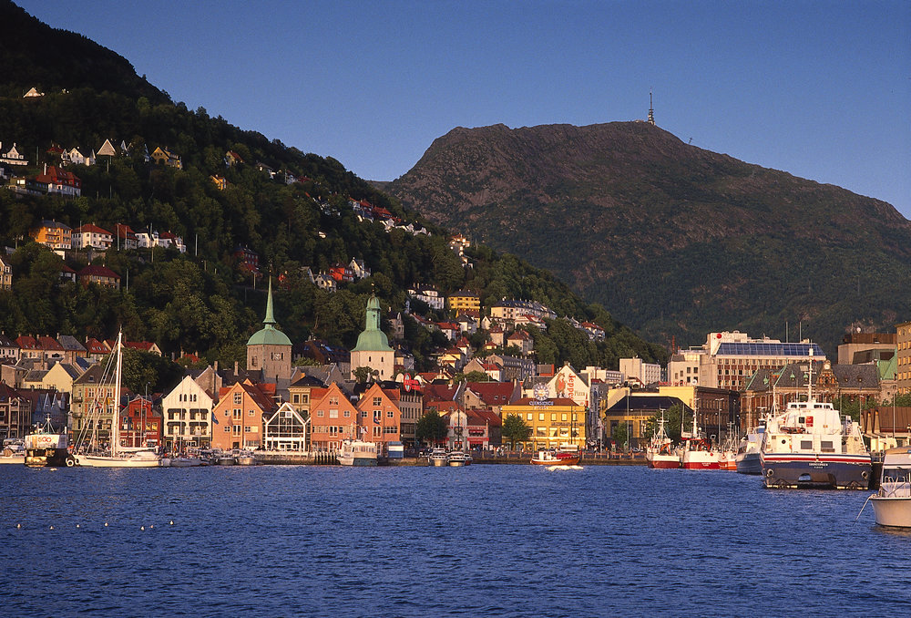 Copyright © Reserved: Bergen Reiselivslag / Per Nybø - visitBergen.com