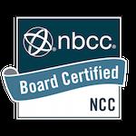 NBCC Board Certified