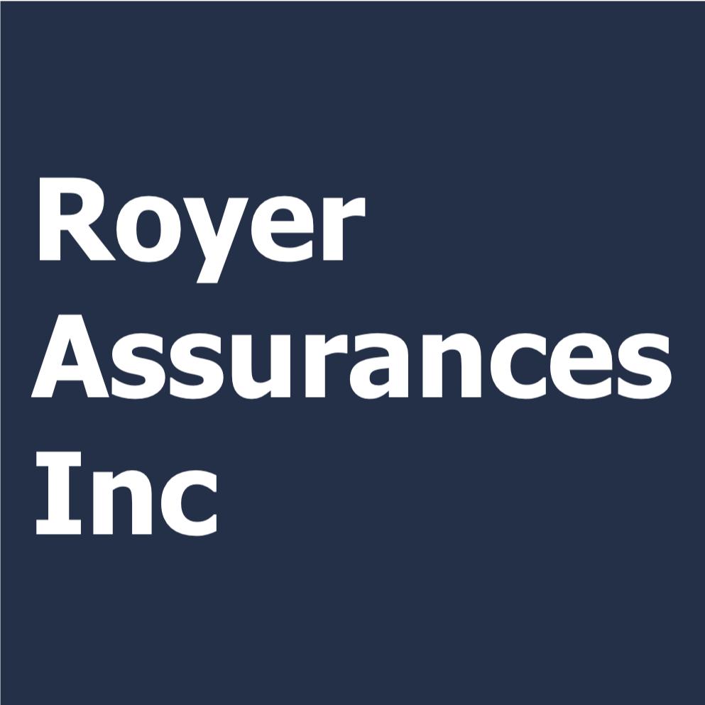 Royer Assurances Inc Logo.png