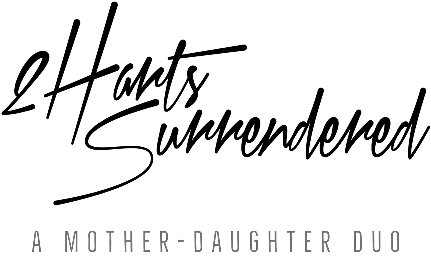 2Harts Surrendered