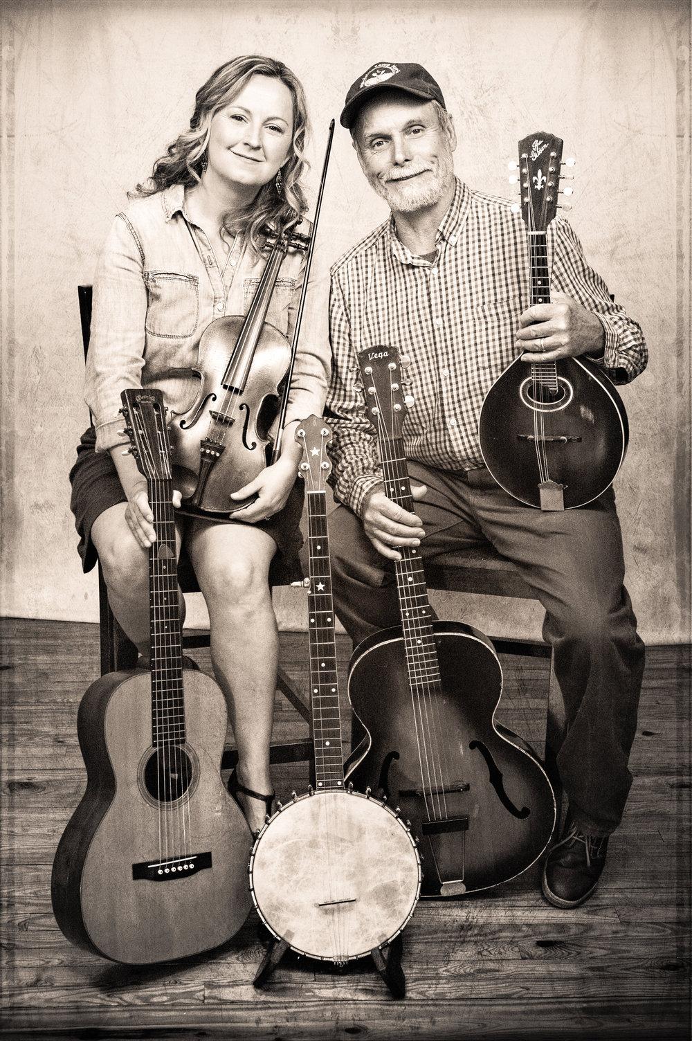 Erynn & Carl 2015 w 5 instruments bw hr_Moser & Jackson Photography copy.jpg