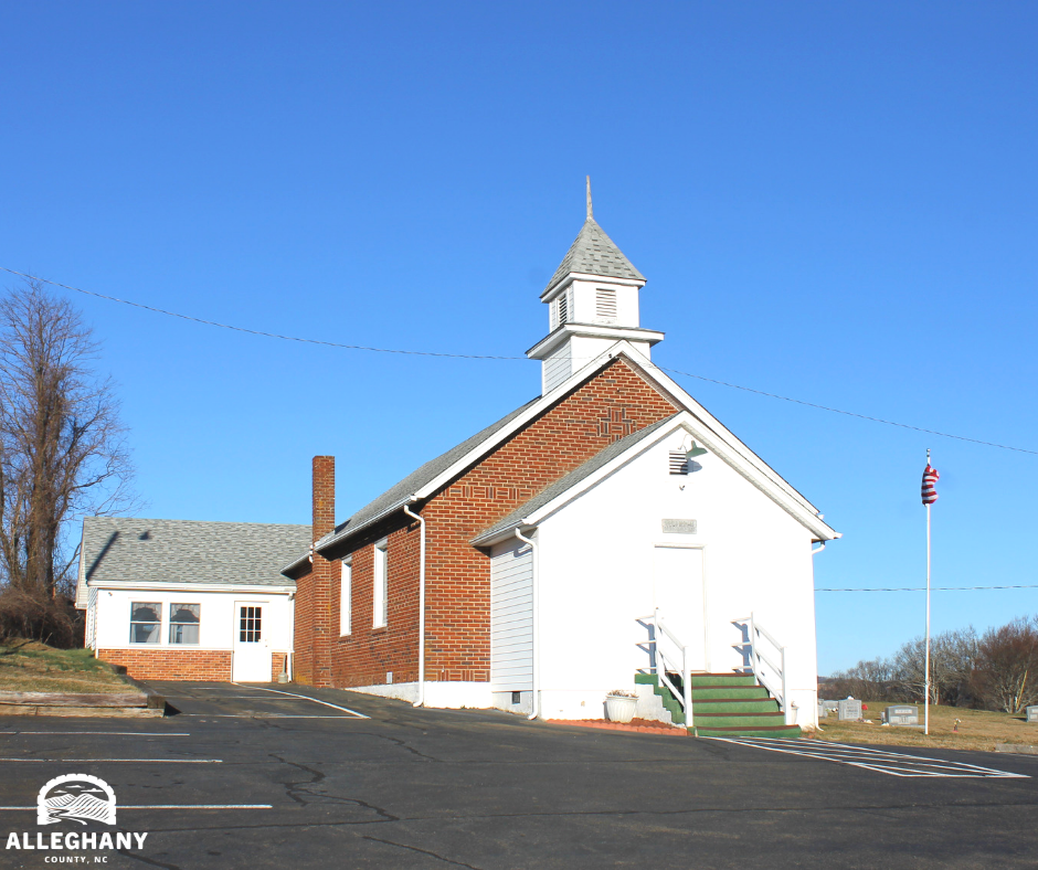 Chestnut Grove Baptist Church.JPG