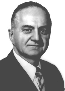 Randolph Stone, DO, DC, ND (1890-1981)