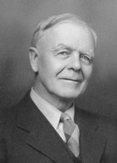 William Garner Sutherland, DO (1873-1954)
