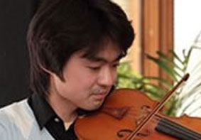 Nobuaki Tanaka - SUZUKI PROGRAM COORDINATOR, SUZUKI VIOLINMr. Tanaka is the former Suzuki program founder/director at Upper Valley Music Center and Twin State Suzuki Workshop in Lebanon, NH. A registered Suzuki teacher in Book 1 though Book 10, he has studied long term Suzuki pedagogy with Louise Scott, Karin Hallberg, and Joanne Bath. Additional short-term training with Nancy Lokken, Barbara Barber, Alice Joy Lewis, Daphne Hughes, and Michele George. He studied violin with Hana Aoto, Hal Grossman, Louise Scott, Victor Liva and Ara Gregorian, and he was former member of Flagstaff Symphony.His students have received the award in the Northern Illinois Chandler-Starr Competition, and participating Rockford Symphony Youth orchestra and regional youth orchestras.Previously, he taught at Upper Valley Music Center, Music Academy in Rockford, and Rockford College. He holds a Bachelor of Music in Music Performance and music education from Northern Arizona University with emphasis on Suzuki pedagogy; master of music in music performance and Suzuki Pedagogy from East Carolina University.